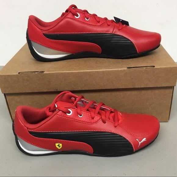 Puma Shoes | Puma Ferrari Eco Ortholite